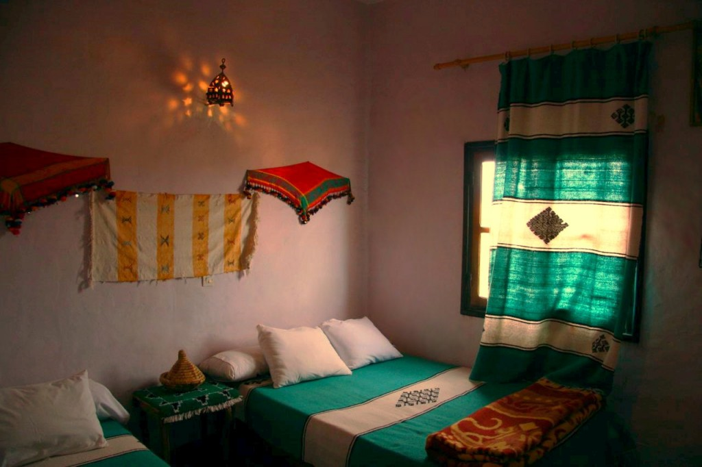 Kasbah Ennakhile - >Traditional Rooms - Prices